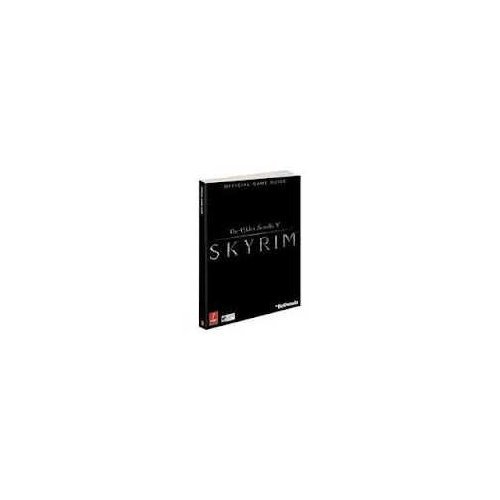 ELDER SCROLLS V SKYRIM REVISED (Strategy Guide) [Paperback]