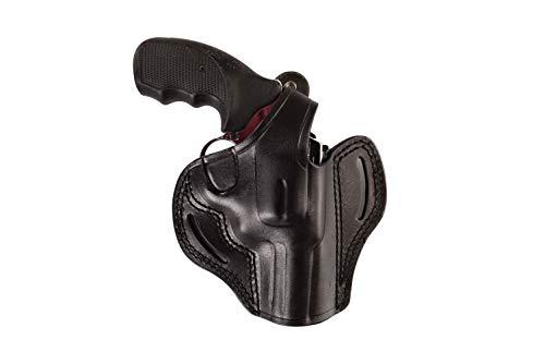 Pusat Holster Handcrafted Revolver Colt Detective 38 Special...