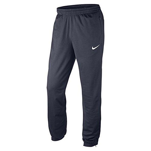 Nike Libero Knit Pantaloni Sportivi, Uomo, Blu (Ossidiana/Bianco), S