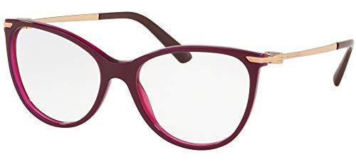 Brillen Gafas de Vista Bvlgari BV 4121 VIOLET 55/17/140 Damen