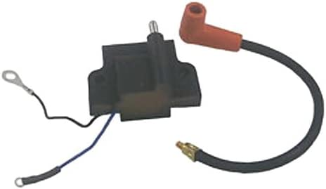 Sierra International 18-5193 Columbus Mall Marine Ignition Ev Coil for Our shop OFFers the best service Johnson