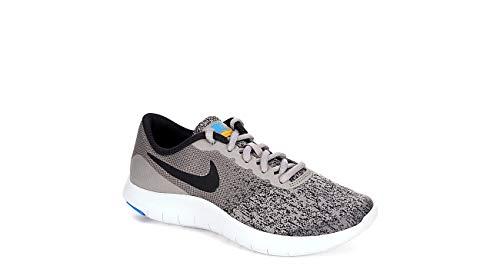 Nike Kids Flex Contact (GS) Running Shoe (4.5 Big Kid, Atmosphere Grey/Gridiron)