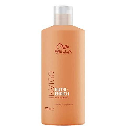 WELLA Nutri-Enrich Shampoo - 500 ml