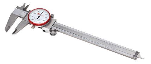 Hornady 050075 Steel Dial Caliper