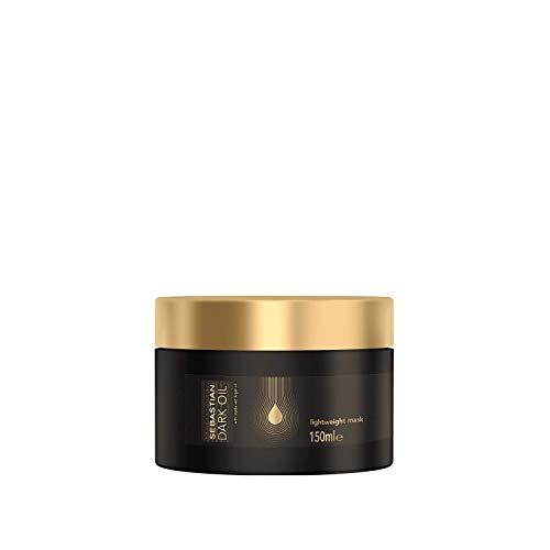 Máscara de Tratamento Capilar Sebastian Professional Dark Oil com 150ml