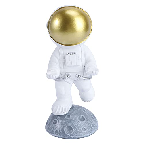 ABOOFAN 1 soporte de gafas de diseño de astronauta para almacenamiento de...
