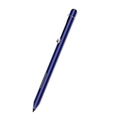 Pen Compatible with HP Specter X360 Envy X360 Pavilion x360 Spectre x2 Envy x2 Laptop-Specified Model Compatible with Stylus Pro 7 Indigo Blue