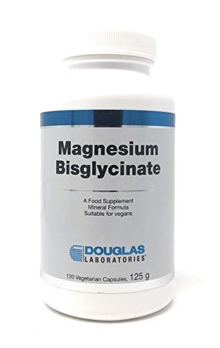 Glycinate del magnesio (120 tabletas) - Douglas laboratories