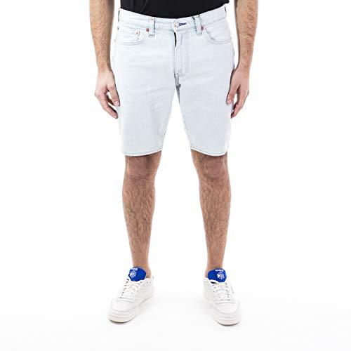 Levis 511 Slim Shorts Whole Wheat 34