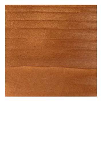 100 ml gebrauchsfertige Holzbeize, Wasserbeize, 21 versch. Farbtöne zur Auswahl, Beizfarbe:teak