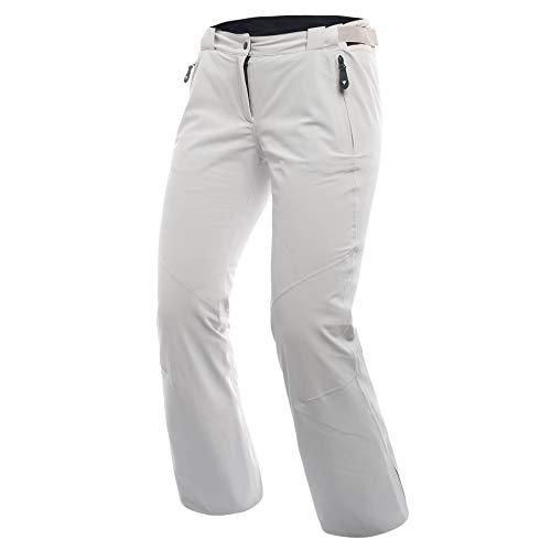 Dainese, HP2 P L1, skibroek voor dames, maat XL grijs stone, maat XL