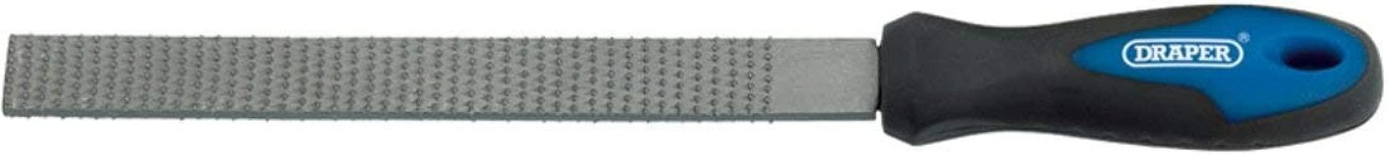 Draper 44960 200 mm Flat Cabinet File