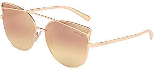 Tiffany Sonnenbrille (TF3064 61394Z 61)