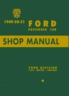 Best ford tudor 1949 Reviews