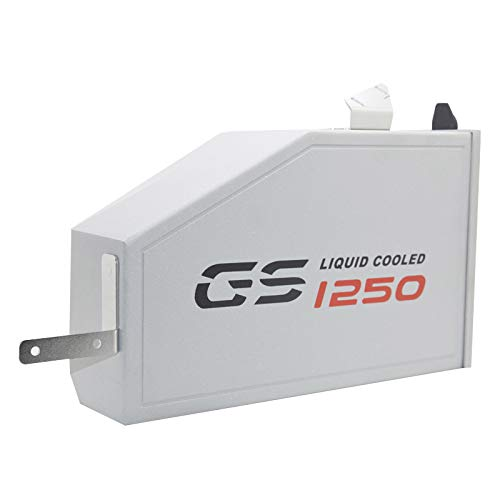 MLXG Valigetta Porta Attrezzi da 5 Litri per Staffa Lato Sinistro per R1250GS Cassetta Attrezzi LC Adventure R 1250 GS 2019-2020 (ADV)
