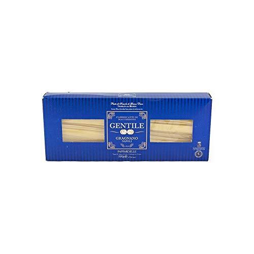 Pastificio Gentile, Pappardelle Pasta di Gragnano IGP Trafilate al Bronzo 500 gr