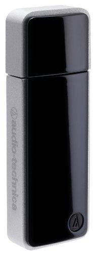オーディオテクニカ USBヘッドホンアンプ AT-HA30USB