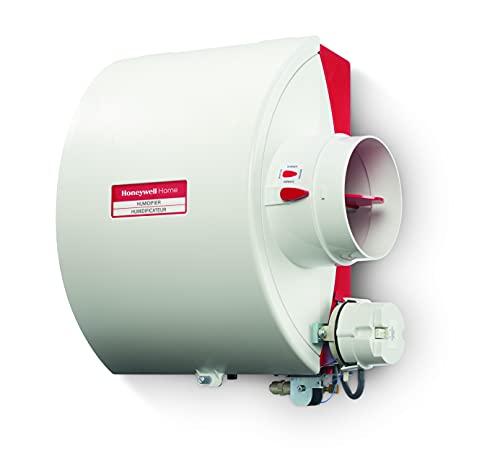 Honeywell Home HE280A2001 HE280A Whole House Humidifier, White
