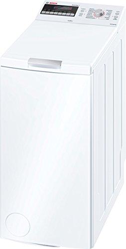 Bosch WOT24445 Waschmaschine Toplader / A+++ / 1200 UpM / 6.5 kg / AquaSpar-System / Active Water
