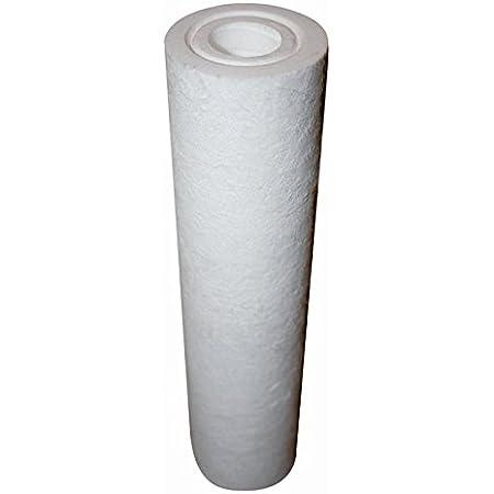 cartouche filtrante - anti-sédiment extrudée 20µ - altech 1167