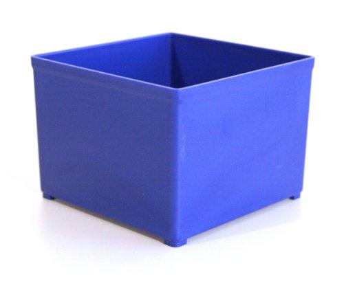 FESTOOL 498040 Einsatzboxen Box 98x98/3 SYS1 TL
