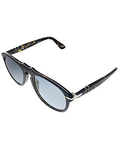 Persol 0Po0649 Gafas de Sol, P. Galles Grey, 52 para Hombre