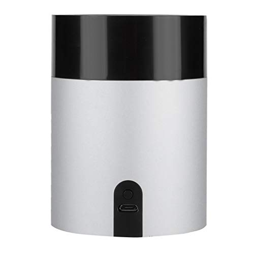 Tanke Regulador Inteligente Inteligente de la Voz del teléfono móvil del Control Remoto de WiFi, 3.7x2.8x2.8in