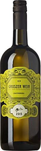 Csaterberg - 2015-1 lt. - Groszer Wein
