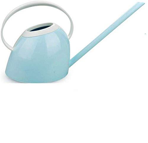 Watering Langer tuit, plastic schattig binnen en buiten gieten Gießflasche 1.1L bloempot plant
