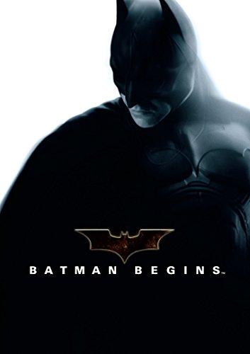 Batman Begins [Ltd.Edition] [DVD de Audio]
