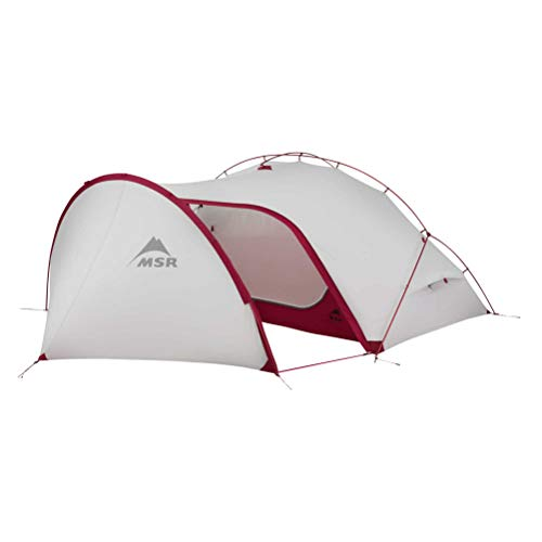 MSR Hubba Tour 2 Tent - 2 Person