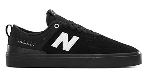 379 Numeric - Zapatillas de skate N-B# Original Edición 2021 Black Negro Size: 40.5 EU