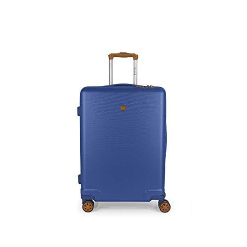 36 liters 55 cm Azul Blau Gabol Paradise Koffer