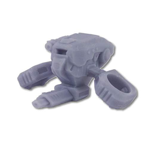 Ironbuta Sentry Drone - Miniatura Scifi The Ignis Quadrant 01/026