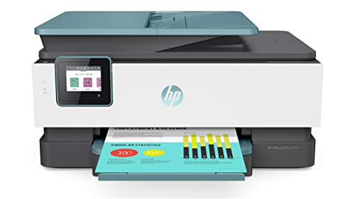 HP OfficeJet Pro 8035 All-in-One Wireless Printer...