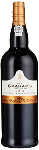 W. & J. Graham's Late Bottled Vintage Port 2013 Brut, (1 x 1 l)