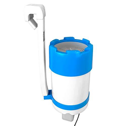 well2wellness Pool Skimmer Einhängeskimmer Azuro 2000 Basic für Aufstellbecken, Framepools und Quick-Up Pools
