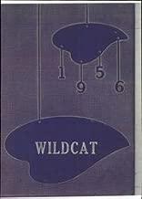 (Custom Reprint) Yearbook: 1956 Lovington High School - Wildcat Yearbook (Lovington, NM)