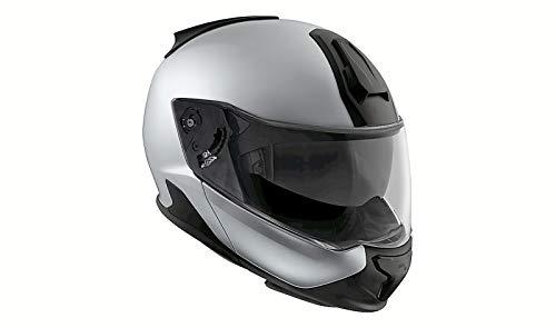 BMW Motorrad Helm System 7 Carbon, Silver metallic 2019- Größe Helme BMW 60/61