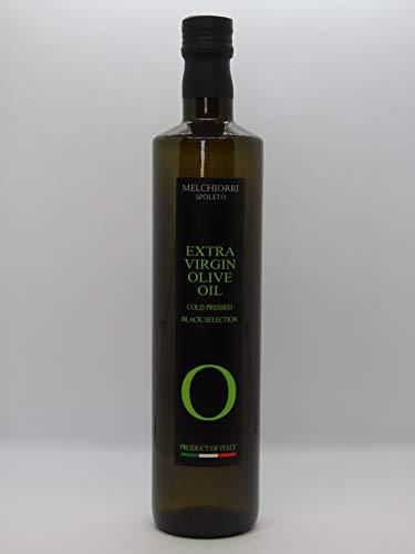 BLACK SELECTION Melchiorri Olio d'oliva Extravergine, 750 ml.