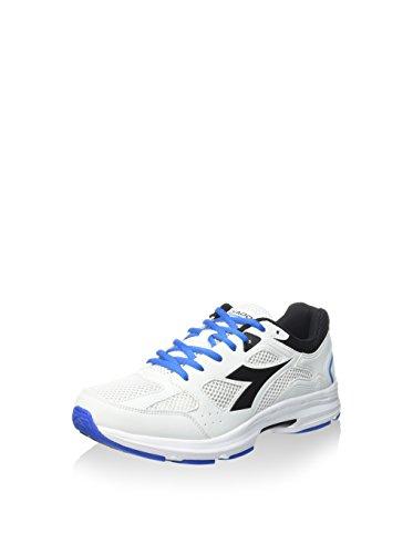Diadora Sneaker Shape 5 Bianco Ottico/Nero EU 47 (12 UK)