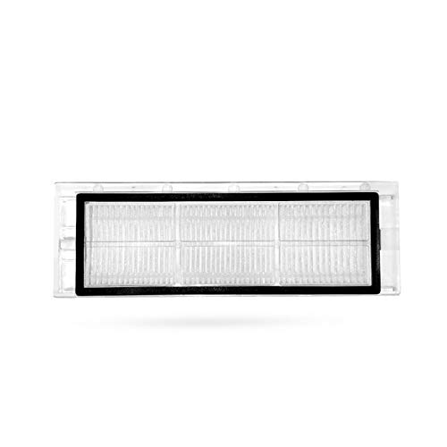 Lowest Prices! Tool Parts 2pcs Removed Filters For 360 S5 S7 Sweeping Machine Sweeper Accessories Fi...