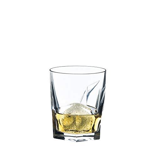 Riedel 0515/02 S2 Whiskyglas, Feines Kristall, farblos