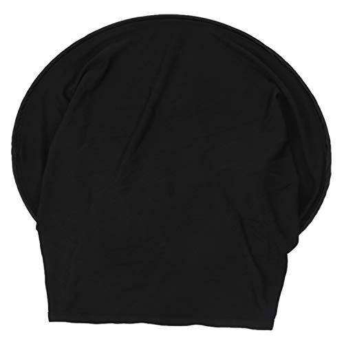 Kuinayouyi cochecito de parasol Carriage Sun Shade Toldo cubierta para Cochecitos Cochecitos Accesorios Coche Negro