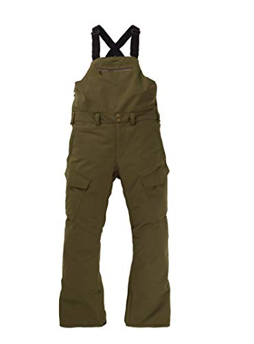 Burton Herren Snowboard Hose Reserve Bib Pants
