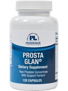 Prosta Glan 120 Caps by Progressive Labs