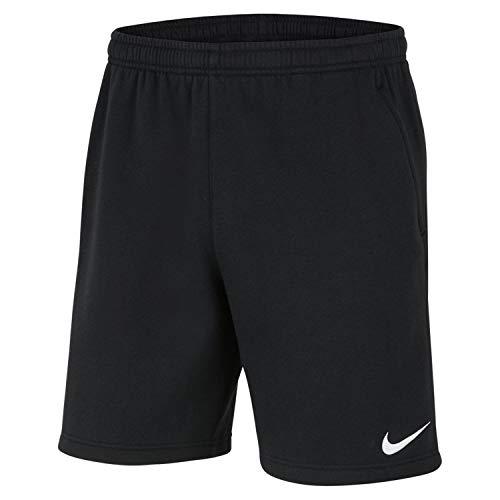 Nike Park 20, Kurze Hose, Schwarz / Weiss / Weiss, L