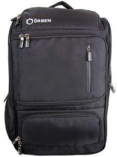 After Effect Backpack, Black