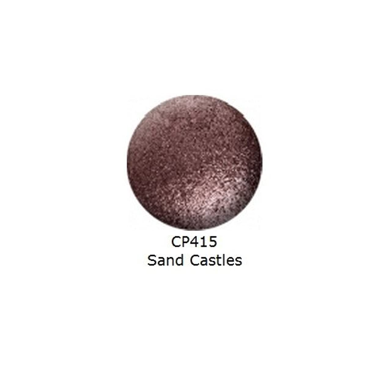 経験的レイ参加する(3 Pack) LA COLORS Jumbo Pencil - Sand Castles (並行輸入品)