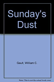 Sunday's Dust 0525405178 Book Cover